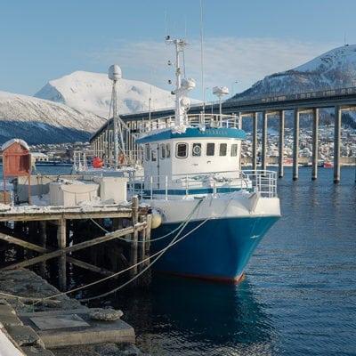 JM Hansen totalleverandør til maritim næring